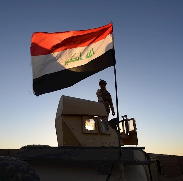 El primer ministro iraquí asegura que el Ejército es