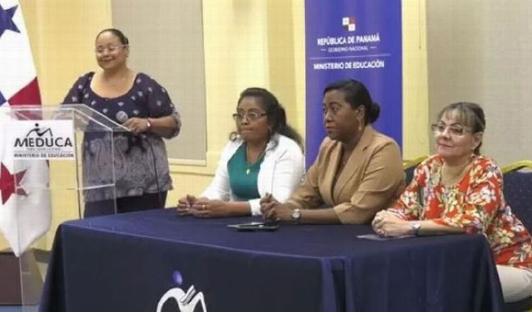 Meduca trata de variar capacitaciones docentes con nuevas asignaturas