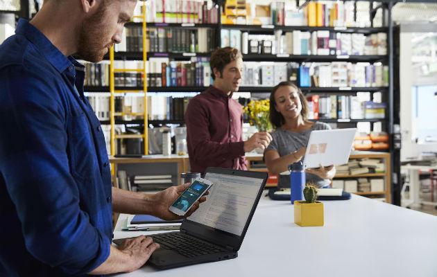 Comercio electrónico continúa posicionándose como una opción para realizar las compras de diciembre