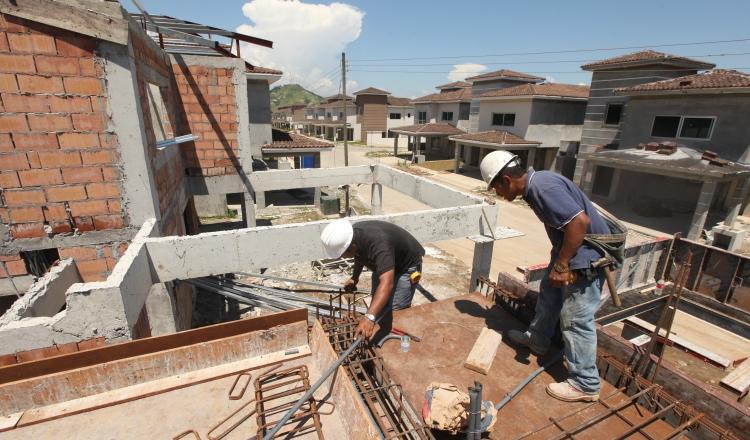 Sector construcción tendrá que esperar más tiempo para recuperarse