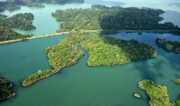 La ACP lanza una nueva alerta sobre niveles del lago Gatún