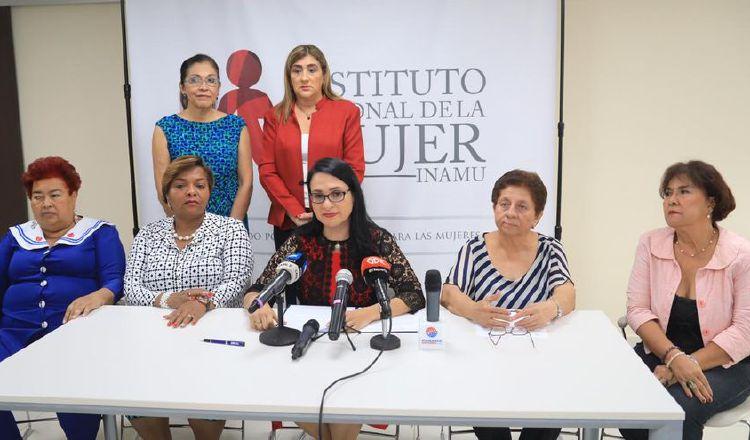 Confían en que Ministerio de la Mujer sea creado en este trimestre