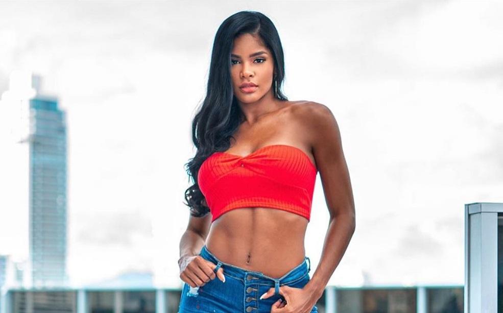 Nicole Pinto también será modelo de marcas internacionales