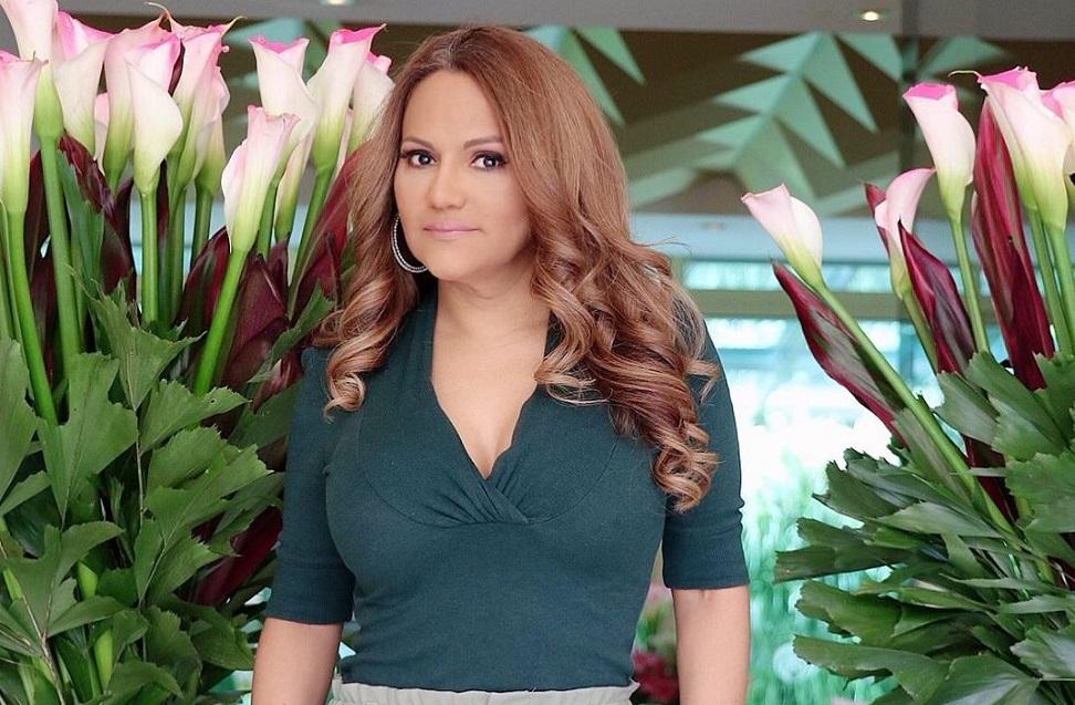 Fallece animador de la agrupación de Samy y Sandra Sandoval