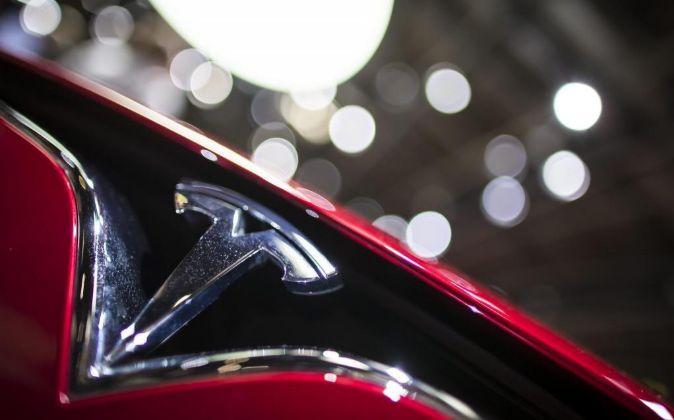 Acciones de Tesla alcanzan e incluso superan los 420 dólares