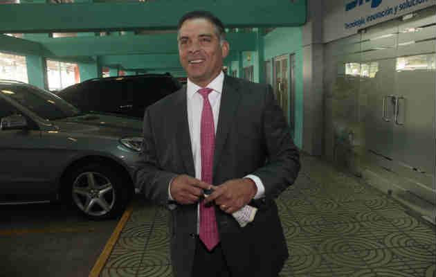 [VIDEO] Imputan cargos a exdiputado Adolfo 'Beby' Valderrama