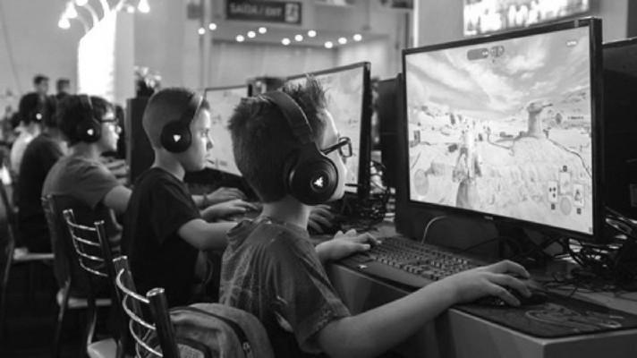 Efecto de los videojuegos en el desarrollo de la motivación