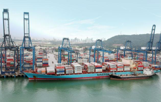 Hutchison Ports PPC le pagará al Estado panameño $3 millones por dividendos correspondientes al 2019