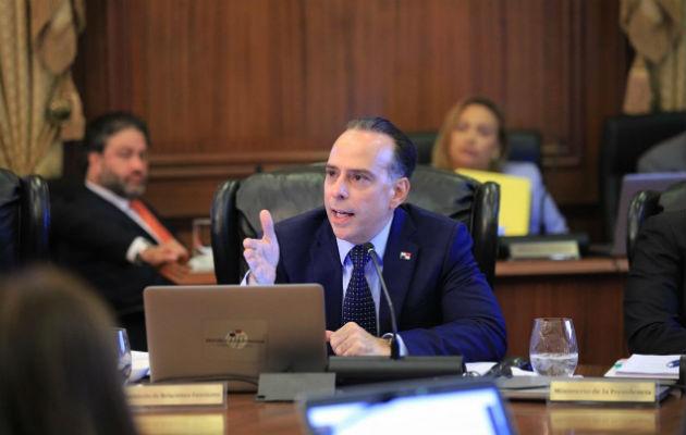 Canciller Alejandro Ferrer participará de cumbre de la CELAC en México