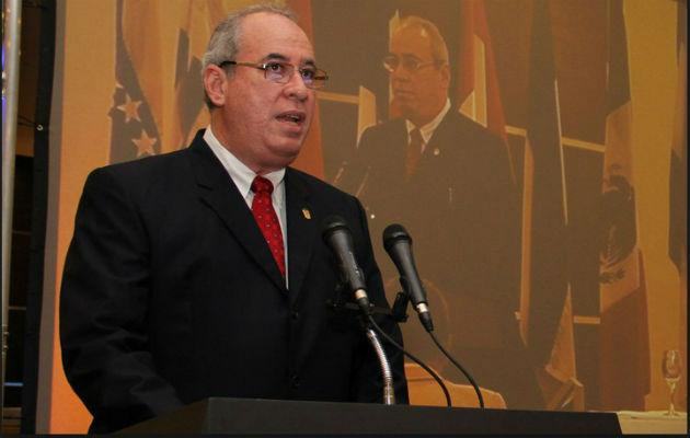 Magistrado José Ayú Prado renuncia a la coordinación del Sistema Penal Acusatorio