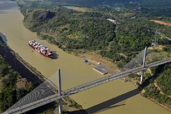 Ricardo Ríos Torres: 'Los millones que genera el Canal no llegan a la sociedad panameña'