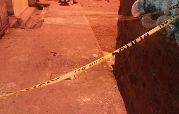 Otro crimen en Colón eleva a cuatro la cifra por la violencia en esta provincia