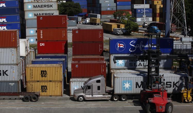 Panamá necesita mover 15 millones de TEU para considerarse potencia marítima