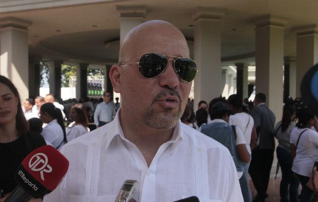 Habrá secuela judicial por masacre de La Joyita, según Rolando Mirones