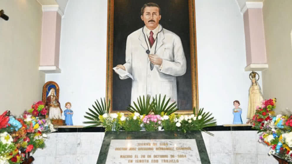 Vaticano aprueba primer milagro de médico venezolano que aspira beatificación