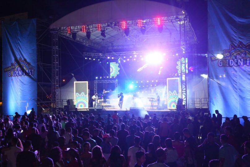 Mi Ambiente aclara que no se ha suspendido el Atlas Golden Fest en Gamboa
