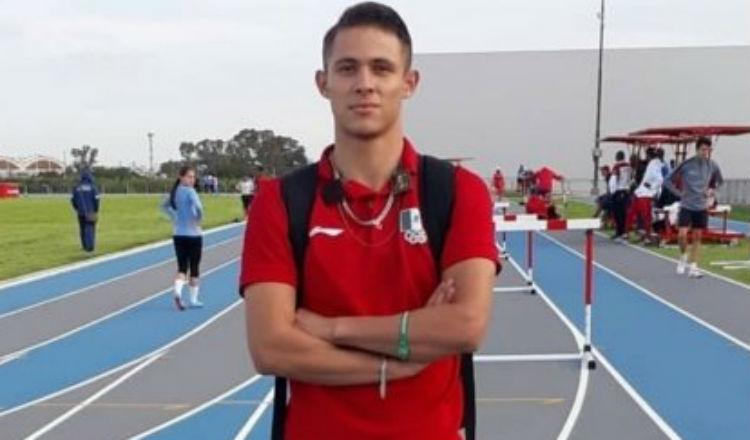 Asesinan a tiros a un atleta de 18 años en una plaza