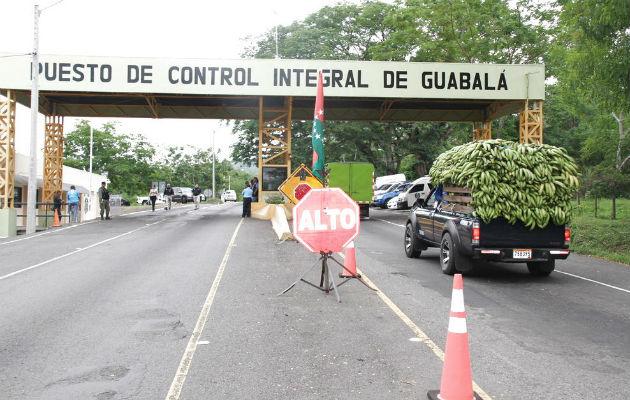 Retienen en Guabalá a ciudadano mexicano buscado por la DEA y la Interpol