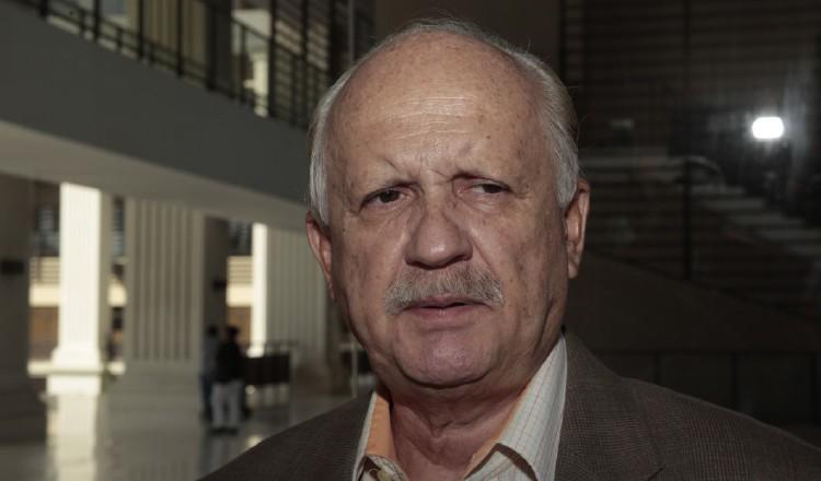 Archivan denuncia de Erasmo Pinilla contra Ricardo Martinelli