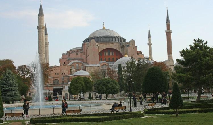 Estambul, tradición y modernidad
