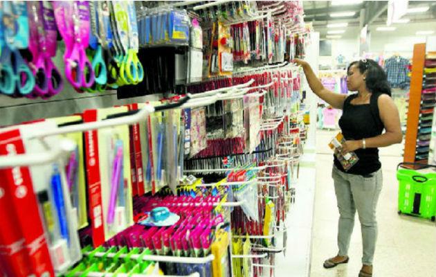 DGI devolverá entre 15 y 25 por ciento para la deducción de gastos escolares