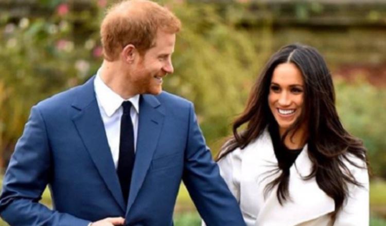 Meghan Markle firma con Disney, luego de renunciar a la realeza británica