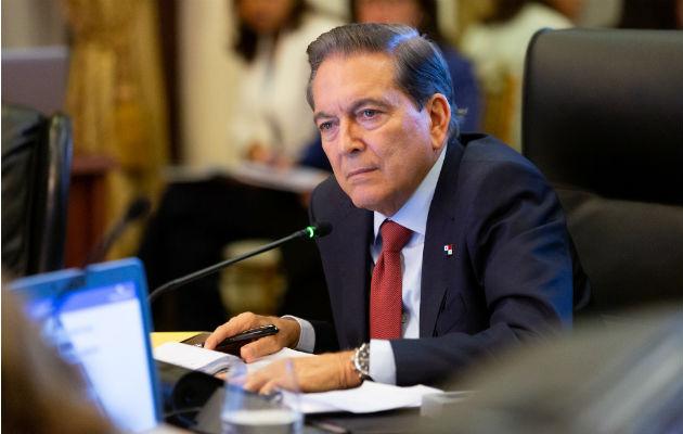 Diputado del Parlacen demandará a Laurentino Cortizo por $100 millones