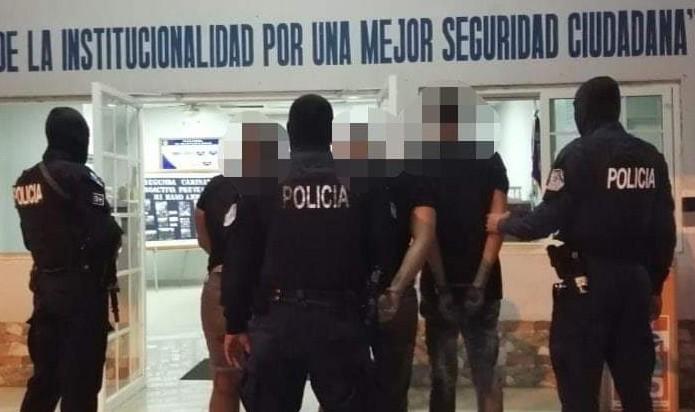 Ministro Rolando Mirones resalta resultados de operativos de la Fuerza Alfa en las últimas 24 horas