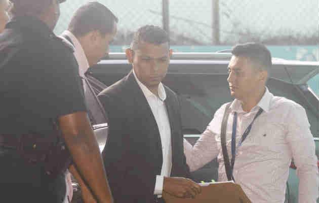 Conmutan 256 días de pena al exmayor Alex Cedeño y continuará detenido