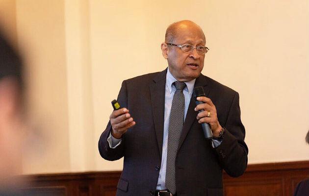 Héctor Alexander: La confianza es la clave para reactivar la economía