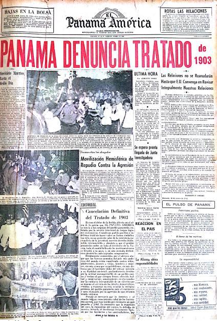 Recuerdo como hoy, ese día 9 de Enero de 1964