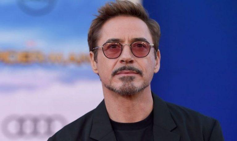Robert Downey Jr. brilla en estreno de 'Dolittle'