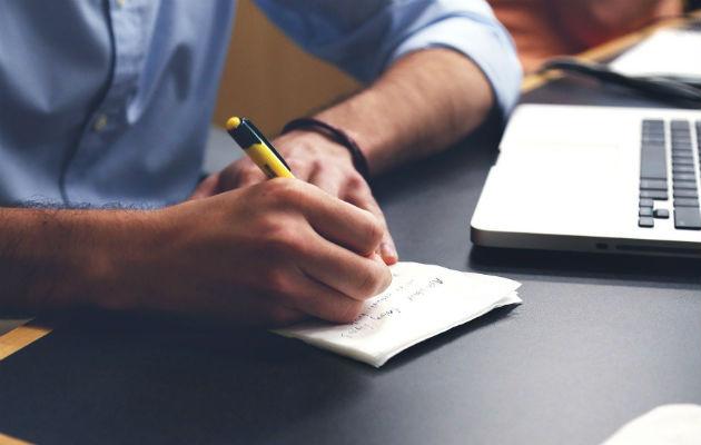 Escribiendo sobre negocios (sin ser aburrido)