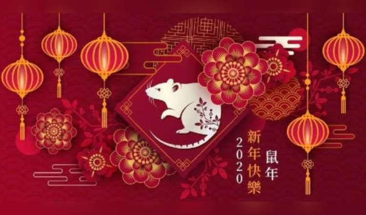 Invitan a celebrar el  Año Nuevo Chino