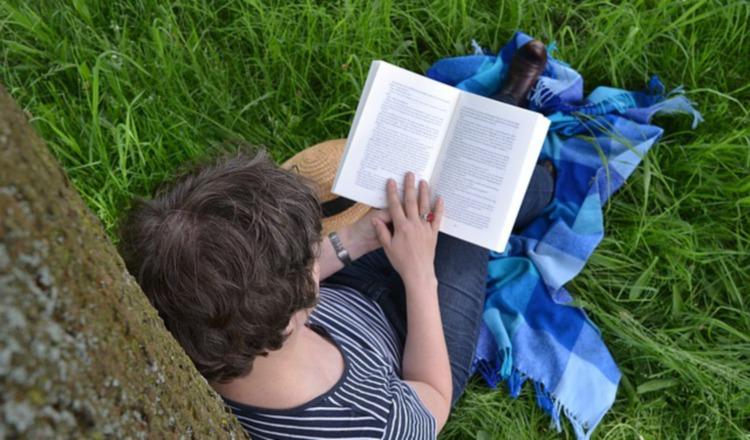 Gozar con artes y libros  es posible este fin de semana en el Parque Omar