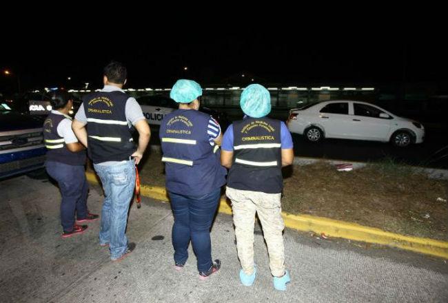 Cifra de homicidios en la provincia de Panamá llega a 31 en lo que va de enero