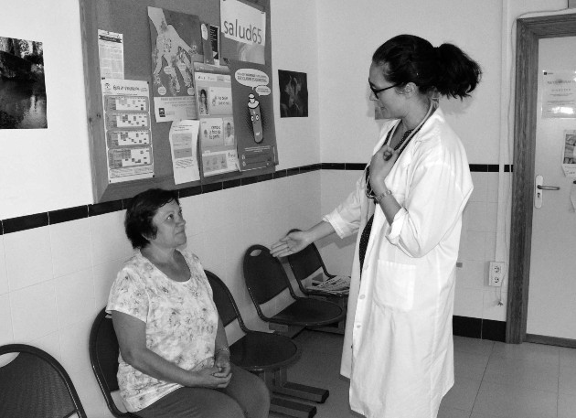 La relación médico-paciente es de dos: ¡Participemos activamente desde el rol que nos corresponda!