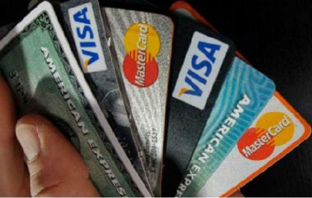 Alta deuda en tarjetas de crédito podría generar una 'explosión'