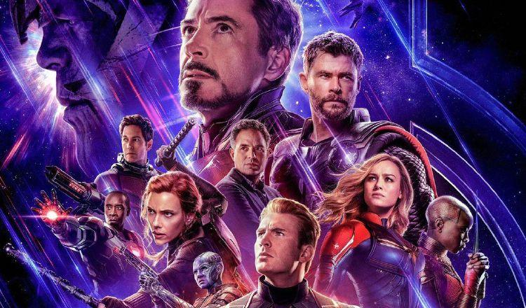 Escenas de 'Avengers' serán filmadas en Colón