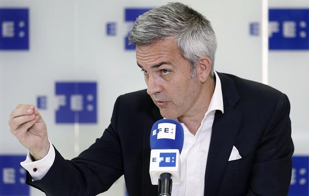 Aspirante a presidente del Barcelona impulsará proyecto con Xavi como carta fuerte