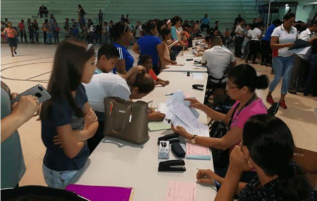 Estudiantes que participaron en concurso con un promedio de 4.5 en adelante serán becados