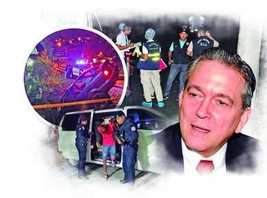 Inseguridad: el talón de Aquiles del gobierno de Laurentino Cortizo
