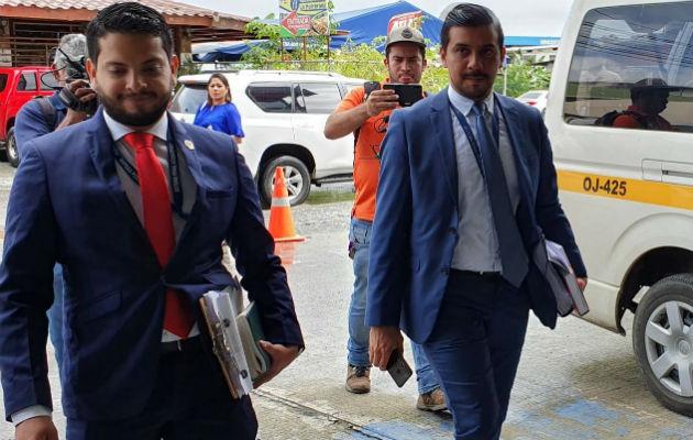 Se inicia juicio a implicados en la masacre del Terrón, pero defensores solicitan receso