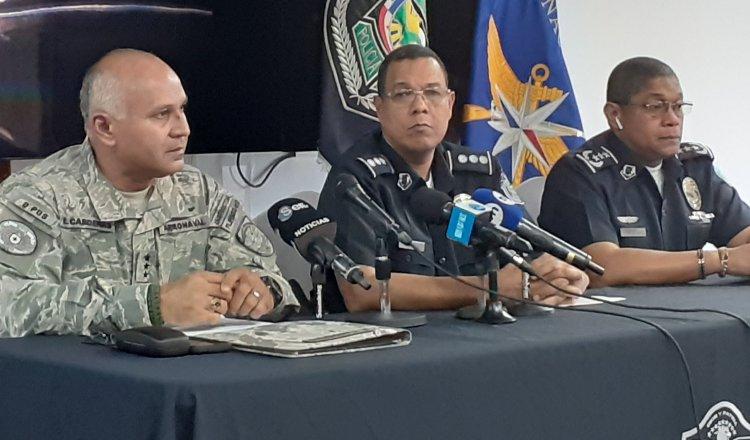 Tragedia afecta a unidad de la Policía Nacional