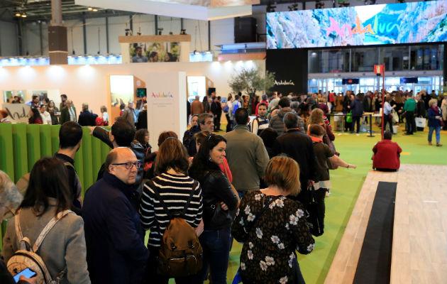 América gana presencia en la Feria Internacional de Turismo de Madrid