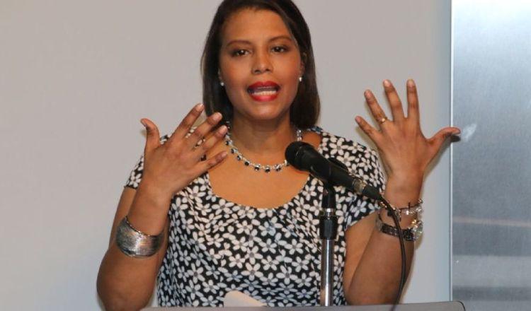 Como 'aberrante' califican decisión de mantener a  Zuleyka Moore en  caso Odebrecht