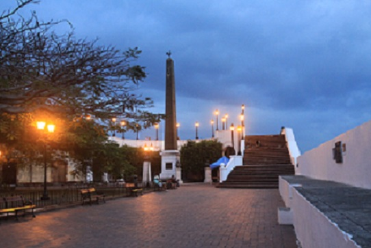 La galería Juan Manuel Cedeño, del Ministerio de Cultura, Mi Cultura, en Plaza de Francia,  será escenario de la exposición Homenaje al Maestro Mayo Hassán, el 4 de febrero. Foto: Panamá América
