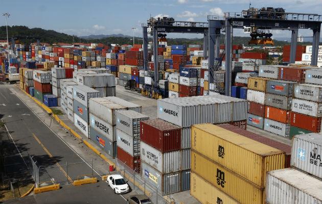 El banano sigue siendo uno de los principales productos de exportación de Panamá