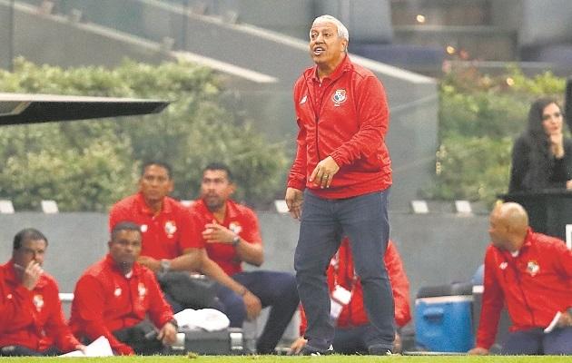 Américo Gallego no se reportará este lunes debido una urgencia médica