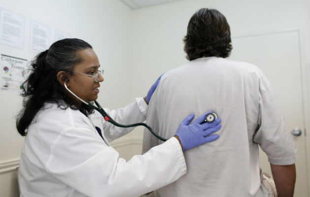 Aumenta costo de los servicios médicos